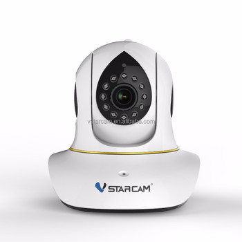 VStarcam 1080P PTZ P2P plug n play wifi 2.0MP smart ip wireless camera
