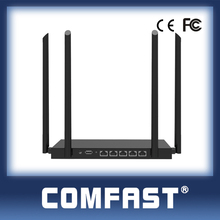 CF-WR625N Manufacturing MTK7620 Wireless Router for Desktop
