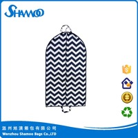 cheap breathable smart suit garment clothes covers bag, nonwoven garment bags