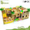 New design eco-friendly mini baby indoor playground for sale uk