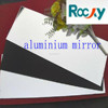 1 to 18mm polished aluminum mirror sheet