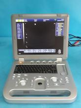 Medical Device - 4D Doppler Portable Ultrasound Machine/ Scanner / USG Machine CE Approved MSLCU18-R