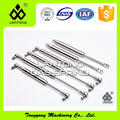 Best Seller Adjustable Stainless Steel Gas Spring For Industry Machinery