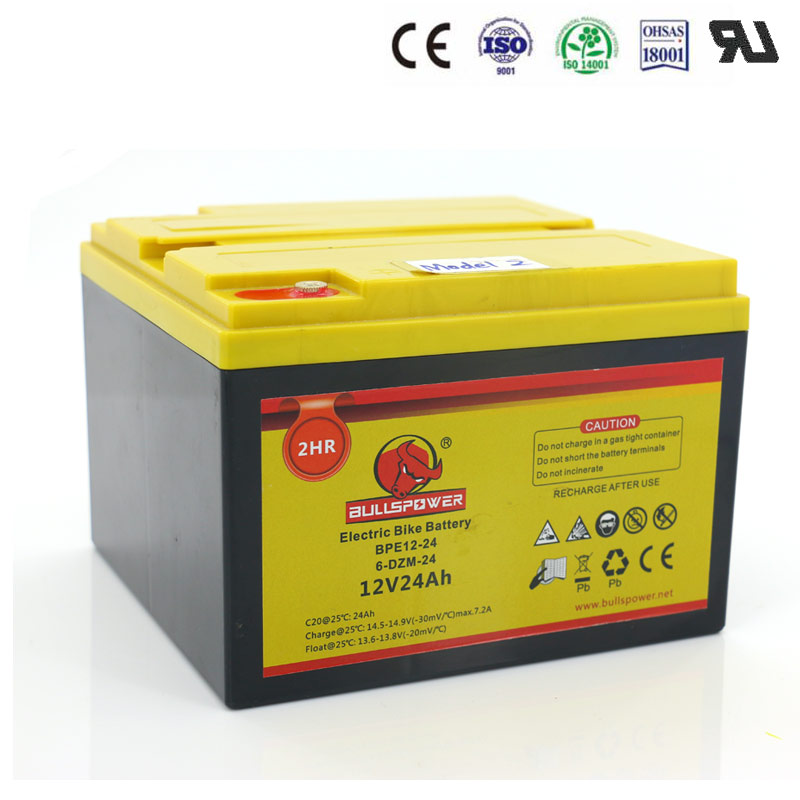 long life electric bike battery 36v 12V 24ah Electric Mobility Scooter battery