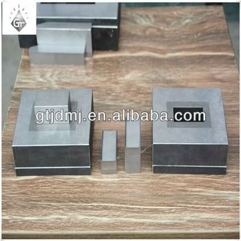 mould for blister packing machine