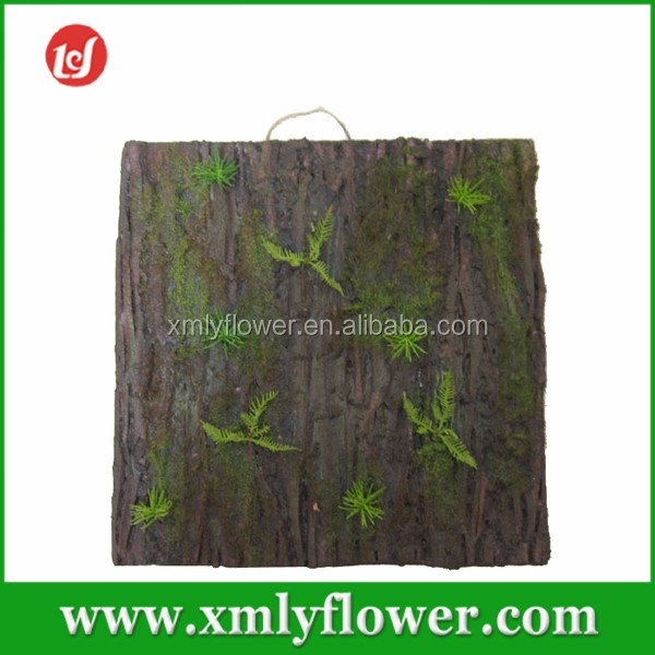 SFB39006-C6067 2017 Spring and Summer Naturally Dried Artificial Boxwood Wreaths Eucalyptus Leaves