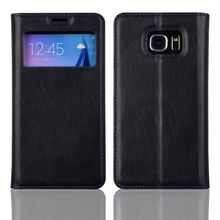 new products leather phone case for samsung galaxy i9300 lcd glass combo