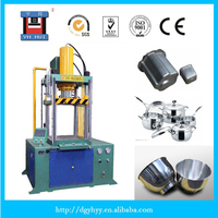 production line prensa de aceite 1000 ton hydraulic press deep drawing aluminum windows manufacturing tool