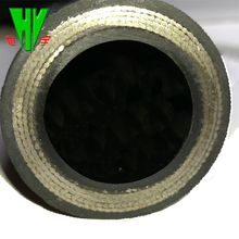 Mud hydraulic hose ,rubber products