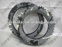 China Innova Cover Tyre Popular Wheel For Dirt Bike Tyre