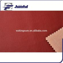 Crazy promotion pu synthetic leather for sofa for furniture