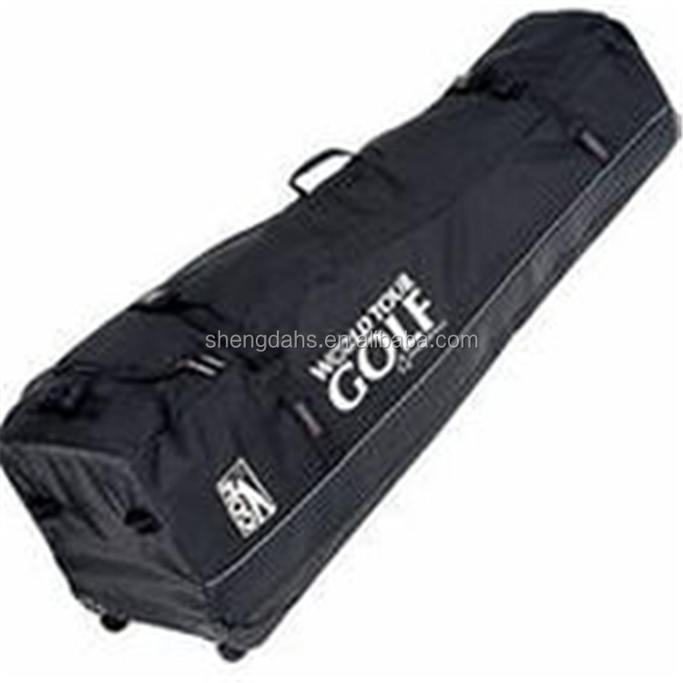 golf club design custom logo functional sports golf bag 1622