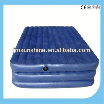 air bed rubber cotton