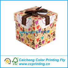 cupcakes packaging box 2014
