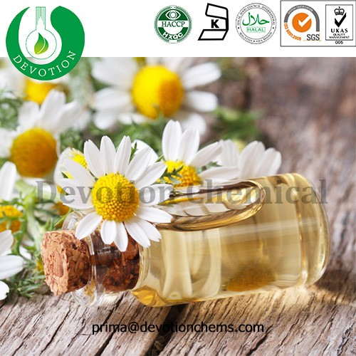 Organic German Chamomile Essential Oil