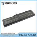 replacement laptop battery for Toshiba PA3383 Satellite A70 A75 series laptop batteries li-ion rechargeable battery