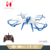 novelty product drones 2.4G 4CH 6axis 2017 best selling for play