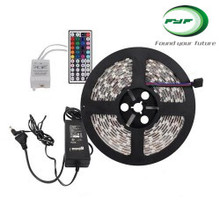 New product 2017 smd rgb 5050 led strip with certificate