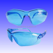 goggle for elight and ipl , protective ,safety glasses