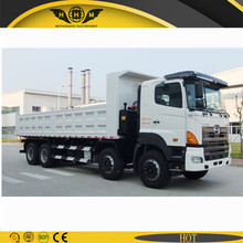 HINO TRUCKS 700 WITH HINO ENGINE P11C-UJ AND FAST TRANSMISSION FOR SALE