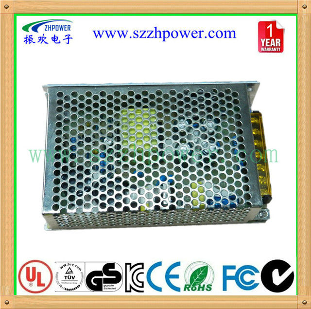 240w 24v 10a smps power supply voltage constant current power