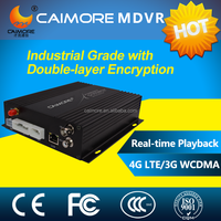 Caimore CCTV Analog Camera Truck, Bus and Car camera / DVR recording system,Mobile DVR & GPS Tracking Solution