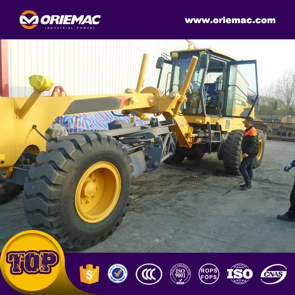 Oriemac 15ton pull behind road grader for sale GR165