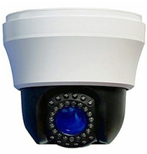 "SC-SP13A20 1/2.8""Cmos 2.0mp 3.9~39.0mm lens CCTV Mini 10X Zoom IR High speed dome RS-485 360 degree AHD CVI Analog PTZ Camera"