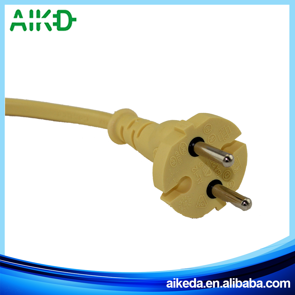 China manufacturer high quality low cost 5 Pin Plug And Socket
