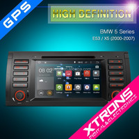 "Xtrons PF7239BA-7"" Android 4.4.4 android car multimedia system Built-in GPS Bulit-in Bluetooth Wifi&3G For BMW E53/X5"