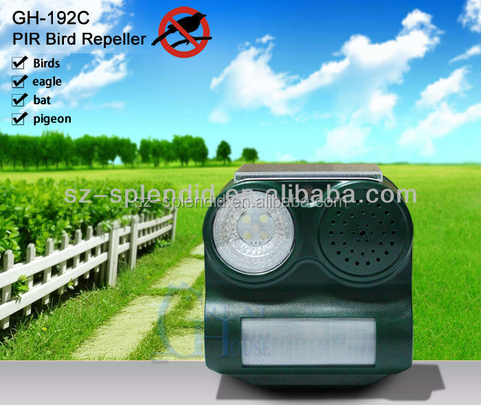Good Quality Super Dog Repeller