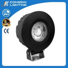 Hot 2015 Highest Quality Low Cost Led Spin Spot Stage Light