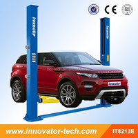 3200kg model IT8213E car lift hire with CE