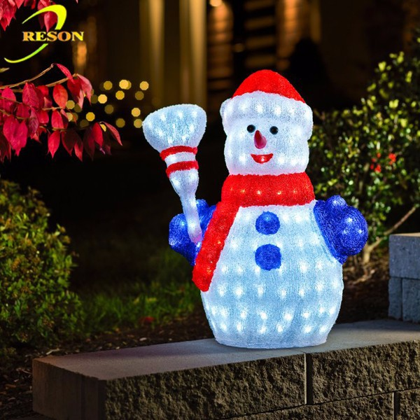 Christmas decoration animated christmas snowman buy for Animated snowman decoration