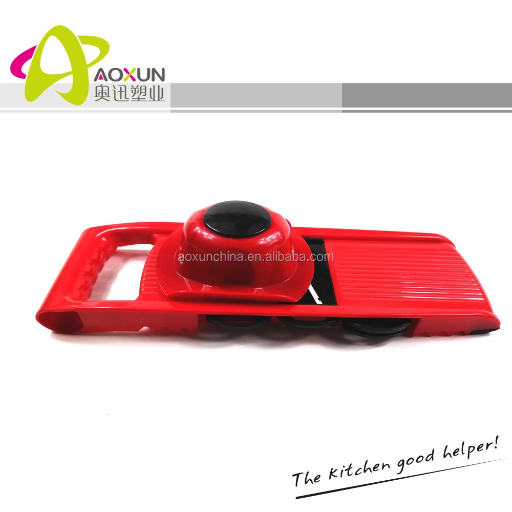 Multifunction Manual Vegetable Slicer ,Onion Chopper