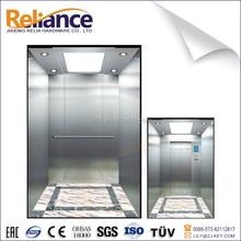 Residential Building Elevators With Small Machine Room Or Machine Roomless