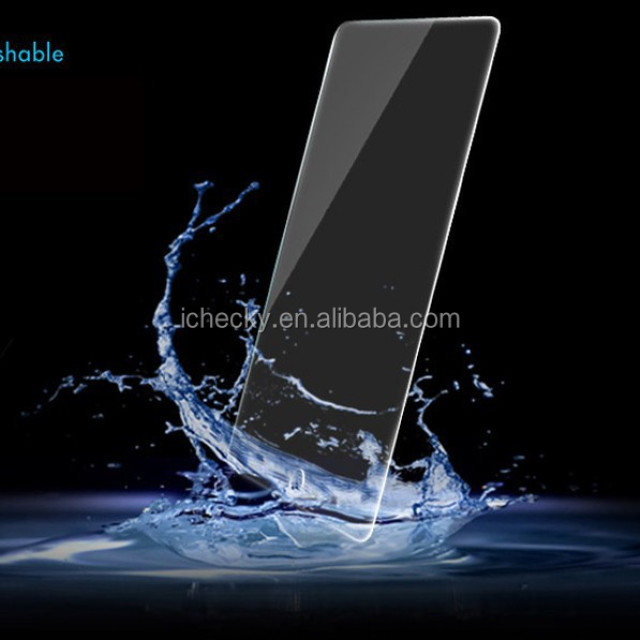 2015 brand new tempered glass screen protector for samsung galaxy s5 g900f good quality and price