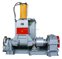 Rubber internal mixer machinery