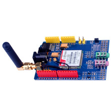 SIM900 GPRS Wireless Module Worldwide Use Development Board Support 850/900/1800/1900MHz