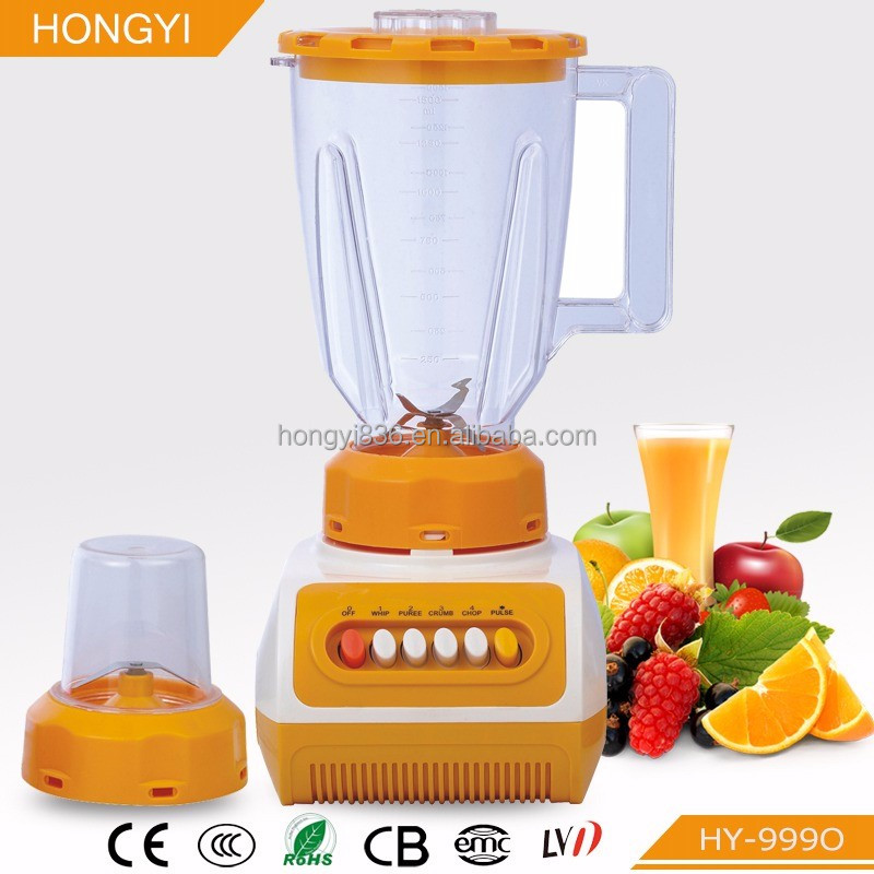 2017 electric blender and mixer, blender mixer, electric food blender juicer blender