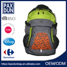 Chinese Most Popular Top Grade Best Famous Brand Backpack
