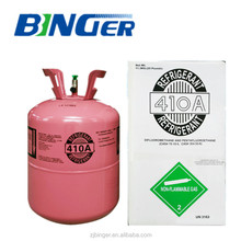 R410A Refrigerant Gas 11.3KG/25LB Disposable/CE/DOT Cylinder