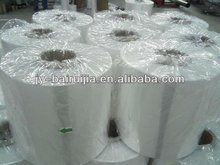 POF shrink warp film