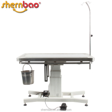 Shernbao FT-838 veterinary equipment examination table clinic tables