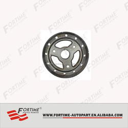 Crankshaft pulley for GM,10 172 764,14 081 202,14 089 209