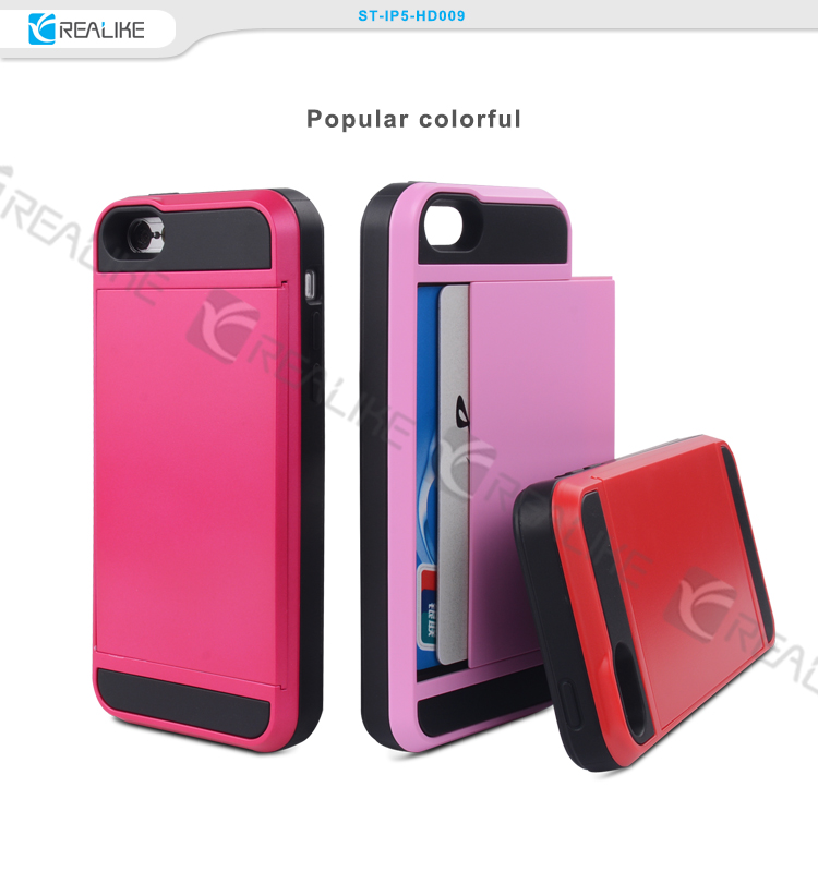 Wholesale price mobile phone back case covers for iphone 5