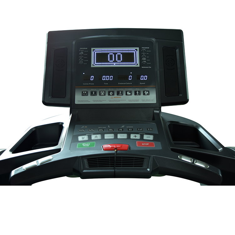 LEEKON LK-705 New design motorized treadmill for sale