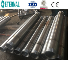 Cylinder barrel/ cylinder tube / honed tube size ranged from OD76-OD1200mm