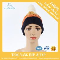 Newest Winter Knitted cheap design fine private hat straw hat