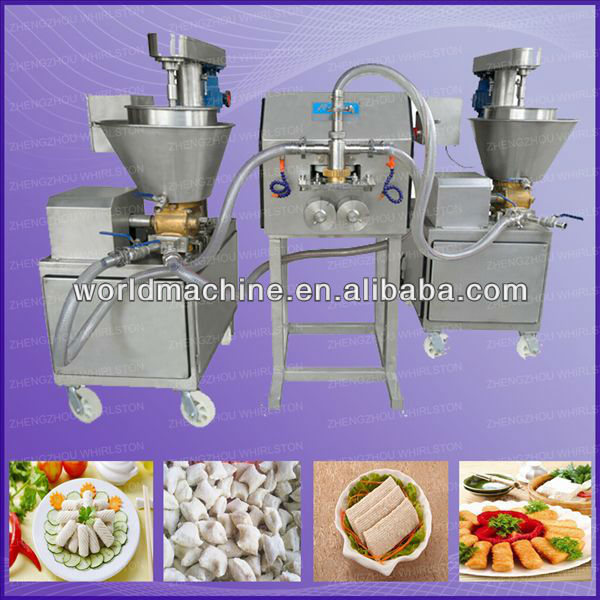 Multi- fumctional chicken balls making machine/ shrimp balls forming machine/beef ball making machine